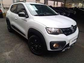 Renault KWID - kwid KWID OUTSIDER 1.0 12V SCe