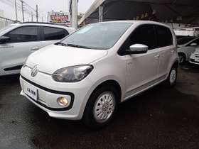 Volkswagen UP! - up! UP! WHITE UP! 1.0 12V