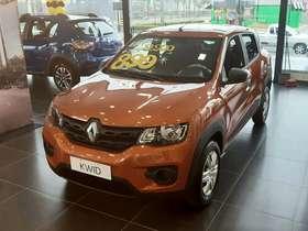 Renault KWID - kwid KWID ZEN 1.0 12V SCe