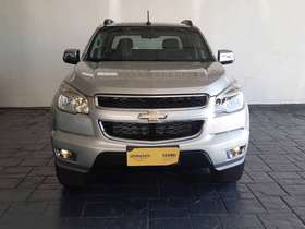 GM - Chevrolet S10 - s10 S10 CD LTZ 4X4 2.8 TB-CTDi AT