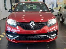 Renault SANDERO - sandero SANDERO R.S. 2.0 16V HIFLEX