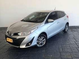 Toyota YARIS HATCH - yaris hatch YARIS HATCH XL PLUS TECH 1.3 16V CVT