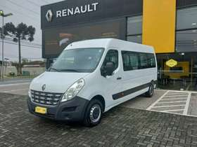 Renault MASTER EXTRA VITRE FURGAO - master extra vitre furgao MASTER EXTRA VITRE FURGAO L3H2(Conforto Vitre) 2.3DCI 16V