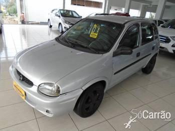 GM - Chevrolet CORSA HATCH 1.0 4P
