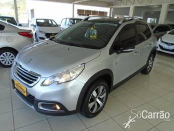 Peugeot Crossway 1.6 Flex 16V
