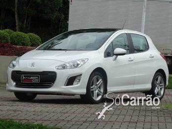 Peugeot 308 FELINE 2.0 16V TIP