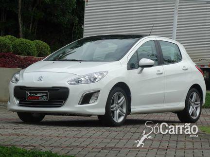 Peugeot 308 - 308 FELINE 2.0 16V TIP