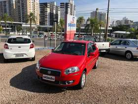 Fiat SIENA - siena ELX 1.4 8V 85CV
