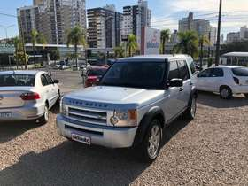 Land Rover DISCOVERY 3 - discovery 3 SE 4X4 2.7 TD V6 AT