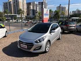 Hyundai I30 - i30 TOP 1.8 16V AT