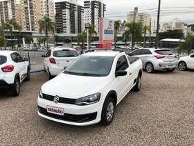 Volkswagen SAVEIRO CS - saveiro cs C 1.6