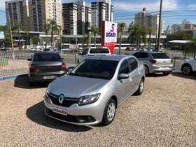 Renault LOGAN - logan EXPRESSION(Media Nav) 1.6 8V HIPOWER