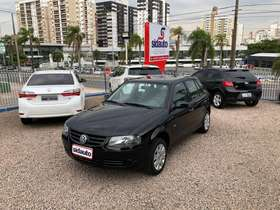 Volkswagen GOL - gol CITY(Trend) G4 1.0