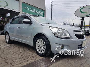 GM - Chevrolet COBALT LT 1.4