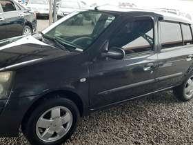 Renault CLIO SEDAN - clio sedan CLIO SEDAN PRIVILEGE 1.6 16V