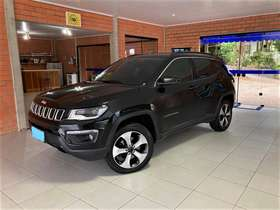 JEEP COMPASS - compass COMPASS LONGITUDE 4X2 2.0 16V AT6