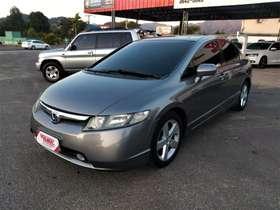 Honda CIVIC - civic CIVIC LXS 1.8 16V AT
