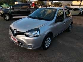 Renault CLIO - clio CLIO 1.0 16V HIFLEX