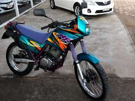 Honda NX 200 - nx 200 NX 200