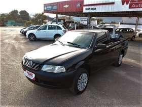 Volkswagen SAVEIRO CS - saveiro cs SAVEIRO CS CL 1.8