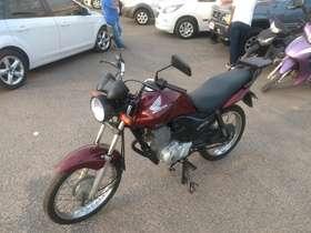 Honda CG 125 - cg 125 CG 125 FAN ES