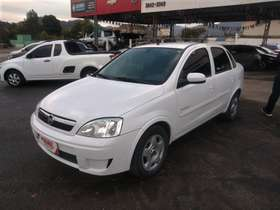GM - Chevrolet CORSA SEDAN - corsa sedan CORSA SEDAN PREMIUM 1.4 8V ECONOFLEX