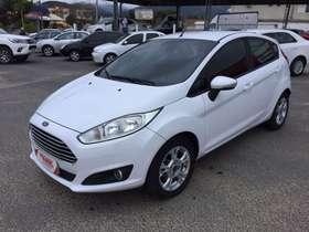 Ford NEW FIESTA - new fiesta NEW FIESTA 1.6 16V P.SHIFT