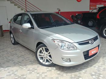 Hyundai i30 GLS(Top) 2.0 16V AT