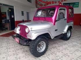 Ford JEEP - jeep JEEP 4X4
