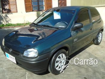 GM - Chevrolet CORSA 1.0