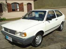 Volkswagen GOL - gol CL 1.6