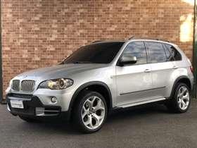 BMW X5 - x5 4X4 4.8 V8 360CV 32V