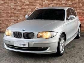 BMW 118I - 118i 118i (Sport) 2.0 16V