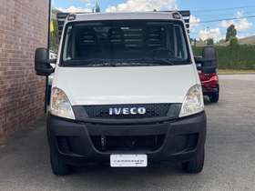 Iveco DAILY - daily DAILY CHASSI 35S14