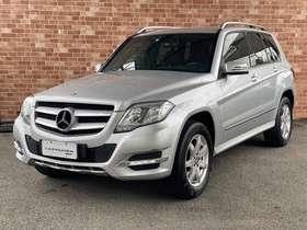 Mercedes GLK 220 - glk 220 GLK 220 CDI 2.1 BI-TB 4MATIC