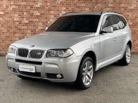 BMW X3 - x3 X3 4X4 2.5 SI