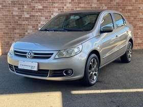 Volkswagen VOYAGE - voyage VOYAGE (Trend) G5 1.0 8V