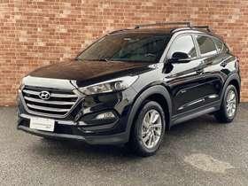 Hyundai NEW TUCSON - new tucson NEW TUCSON GLS 1.6 16V TB AT