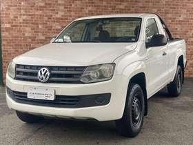 Volkswagen AMAROK CS - amarok cs AMAROK CS 4X2 2.0 TDi