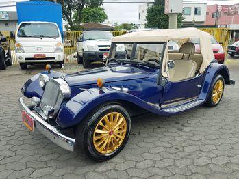 Buggy 1600