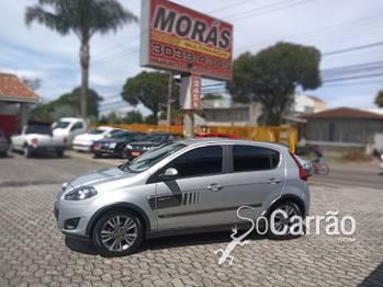 Fiat PALIO SPORTING 1.6 16V 4P