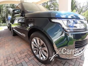 Land Rover RANGE ROVER VOGUE 3.0