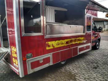 Iveco DAILY 7012 CHASSI