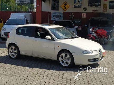 Alfa Romeo 147 - 147 2.0 16V