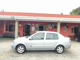 Renault CLIO SEDAN - clio sedan PRIVILEGE 1.0 16V HIFLEX