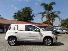 Fiat UNO FURGAO - uno furgao (Celebration3) 1.0 8V EVO