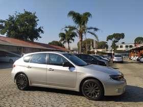 Subaru IMPREZA HB - impreza hb R 4X4 2.0 16V MT