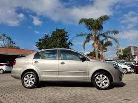 Volkswagen POLO SEDAN - polo sedan COMFORTLINE 1.6 8V IMOTION