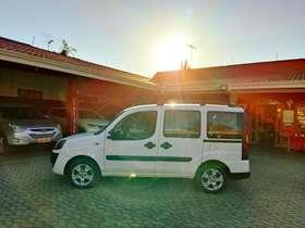Fiat DOBLO - doblo ESSENCE 7LUG(Essence2) 1.8 16V