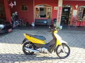Honda BIZ - biz 125 ES